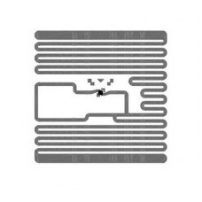 """Самоклеящаяся RFID-метка Alien """"Square"""" ALN-9629"""