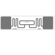 "Самоклеящаяся RFID-метка Alien ""Short"" ALN-9662/9762"