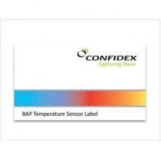 RFID-Метка с температурным режимом Confidex Temperature Monitoring Label