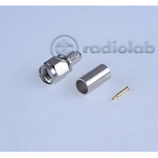 Разъем Radiolab S-111F