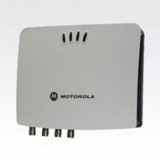 Motorola выпускает RFID считыватели бизнес-класса