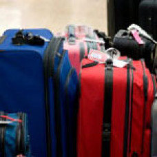 RFID защищает от потерь багажа и краж в аэропорту
