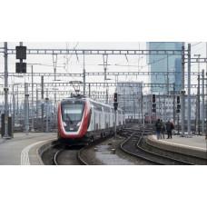 RFID для железнодорожного транспорта
