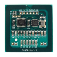 Компактный RFID-cчитыватель StrongLink SL031