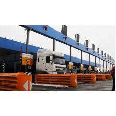 Весовые комплексы для грузовиков